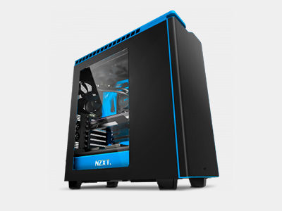 Pc Gaming personalizado Obemac